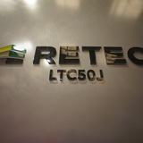 お知らせ「【お待たせしました!】海外ブランドRETEC「LTC50J]の実機視察見学のご案内!」のサムネイル画像