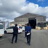 お知らせ「【新着】有機物低温熱炭化処理装置(RETEC)実機視察会を開催終了致しました!」のサムネイル画像